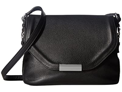 SAS Camille (Black) Handbags