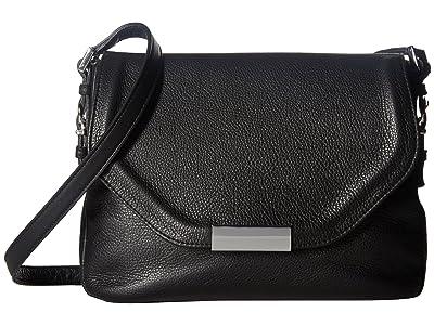SAS Camille (Black) Handbags