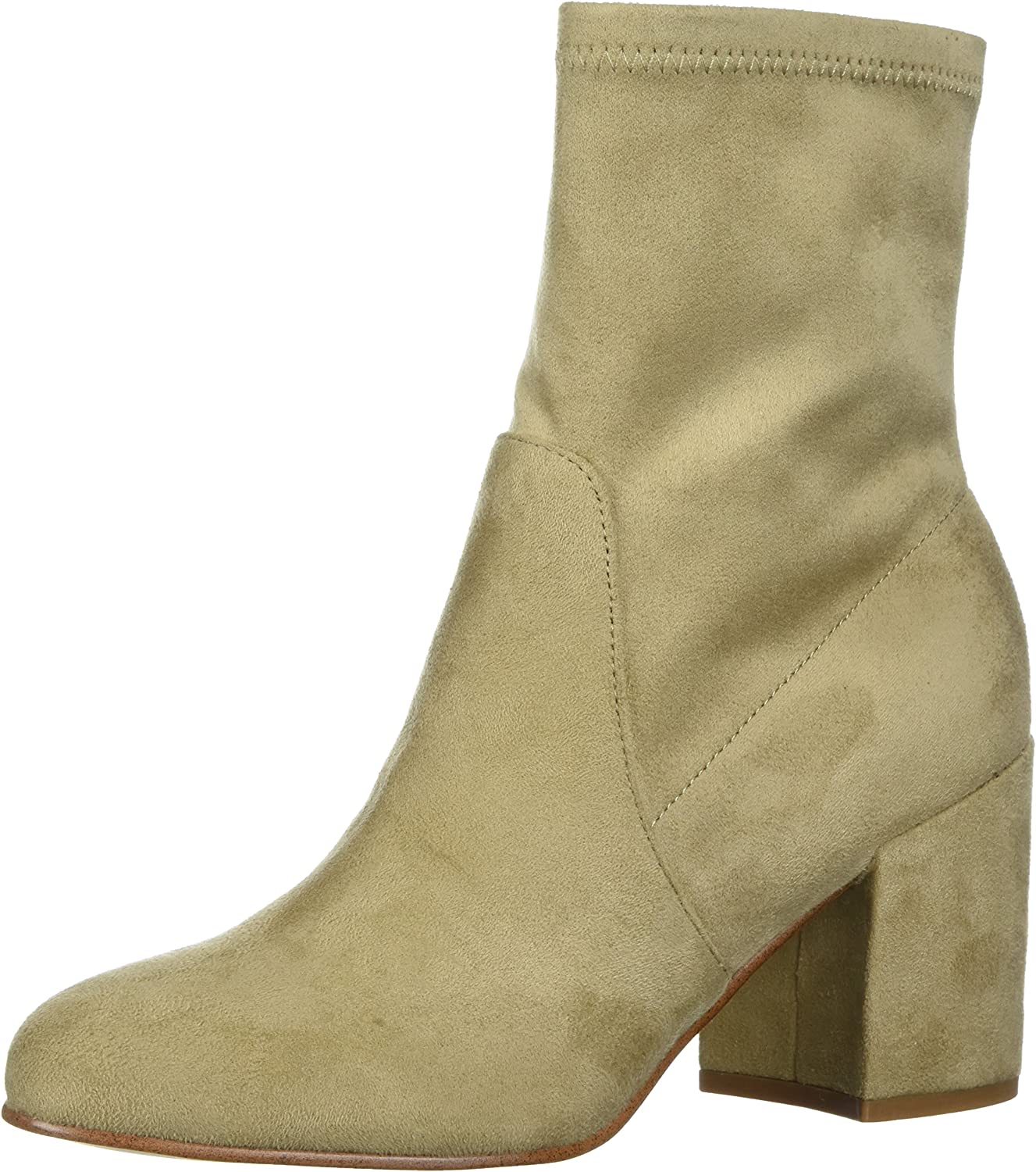 Marc Fisher Women's ILEESIA Fashion Boot