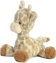 Aurora World Baby - Loppy Giraffe Musical Plush, 11.5 Inch