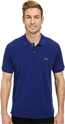 L1212 Classic Pique Polo Shirt