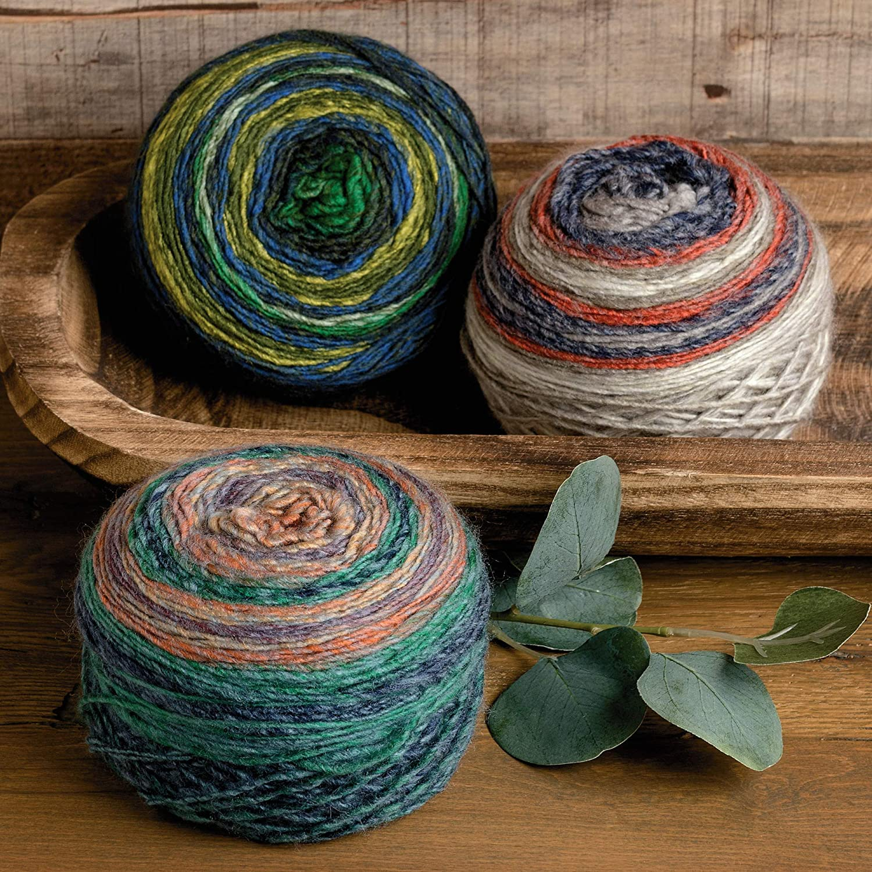 Choose Any 7 Knitting Patterns