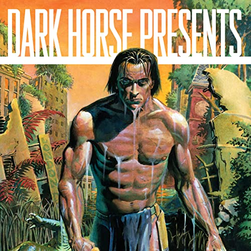 Dark Horse Presents (Issues) (43 Book Series)
