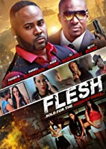 flesh and bone movie 2017