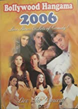 Bollywood Hungama 2006 - Live in Concert!
