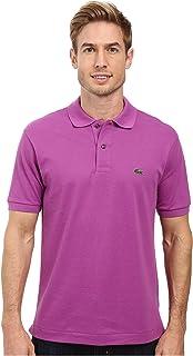 Lacoste Men's L1212 Classic Pique Polo Shirt Irresistible Polo Shirt 2