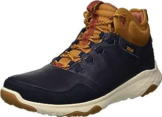 Teva Men's M Arrowood 2 Mid Waterproof Hiking Boot