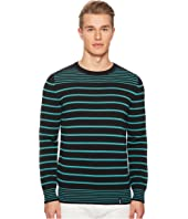Vilebrequin - Berrett Long Sleeve Striped Sweater