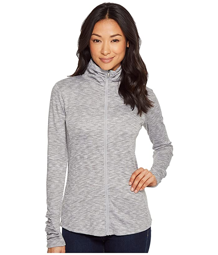 Columbia Outerspaced III Full Zip (Columbia Grey Spacedye) Women