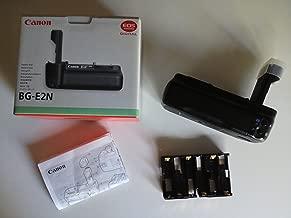Canon BG-E2N Battery Grip for Canon 20D, 30D, 40D & 50D Digital SLR Cameras (Retail Package)