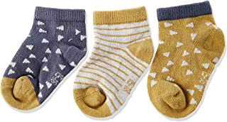 Lässig, Sneaker Socks Calcetines deportivos Unisex niños