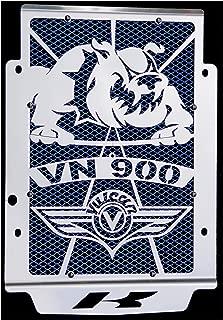 alambrera azul protecci/ón de radiador 750 GSX-S design Bulldog
