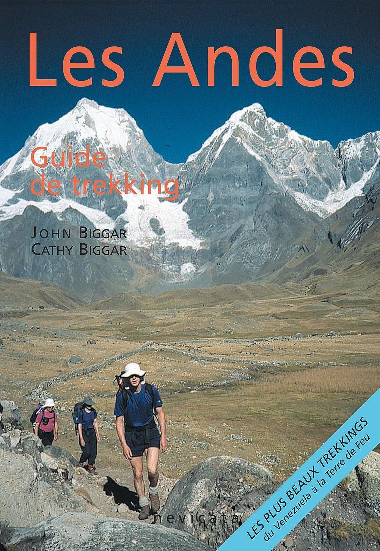 締めるごちそうジャンピングジャックColombie : Les Andes, guide de trekking (French Edition)