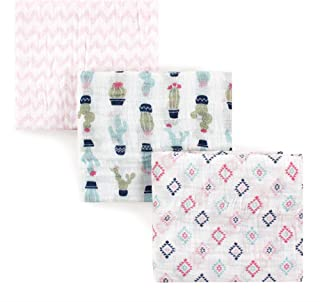 Best cactus baby swaddle Reviews