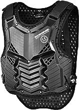 コミネ(KOMINE) バイク用 スプリームボディプロテクター L SK-688 866