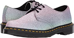 Dr. Martens - 1461 Rainbow Glitter 3-Eye Shoe