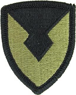 Best us army acu unit patches Reviews