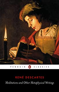 Meditations and Other Metaphysical Writings (Penguin Classics)