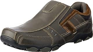 Wild Rhino Men's Becker Shoes, Smokey