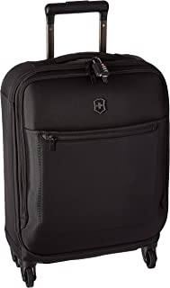 Victorinox 601399 Avolve 3.0 Global Carry-On Luggage Bag Black 55 Centimeters