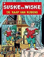 De raap van Rubens (Suske en Wiske)