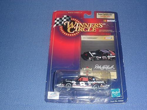 Hay más marcas de productos de alta calidad. Dale Earnhardt  8 Goodwrench Lifetime Series 4 of of of 13 1988 Daytona 500 Winners Circle Diecast Car by Winners Circle  a la venta