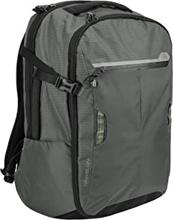 Travelon Anti-Theft Active Carry-On Multipurpose Backpack, Charcoal (Black) - 43125 530