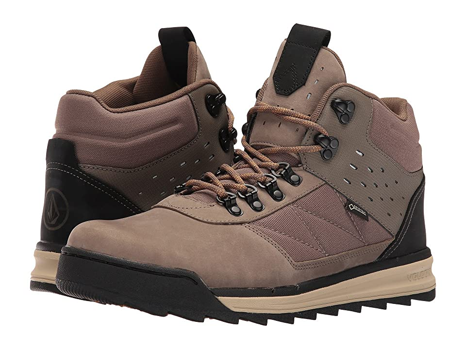 Volcom Shelterlen GTX Boot (Chestnut Brown) Men