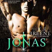 Jonas: Darkness, Book 7