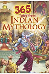 365 Tales From Indian Mythology Kindle Edition