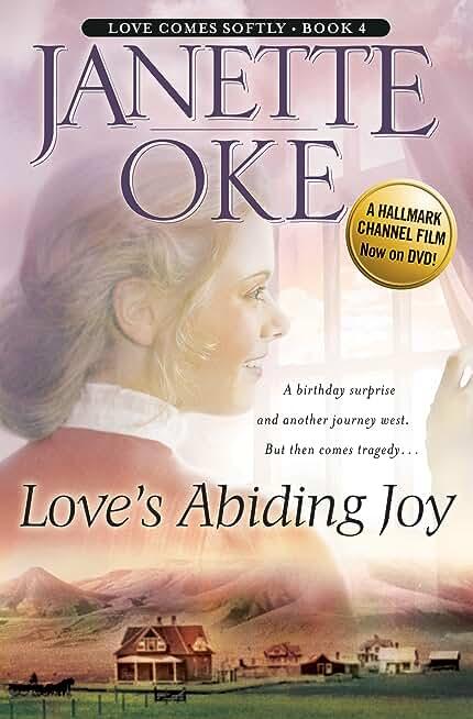 Love's Abiding Joy (Love Comes Softly Book #4) (English Edition)