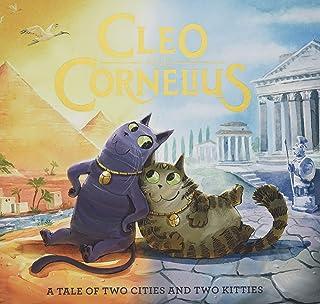 Cleo and Cornelius
