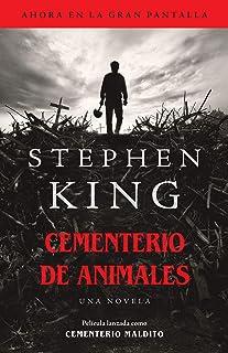Cementerio de animales (Vintage Espanol) (Spanish Edition)