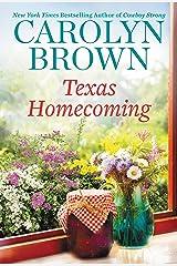 Texas Homecoming (The Ryan Family, 2) Kindle Edition