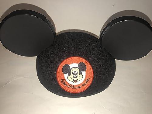 precios mas baratos Orejas de de de Mickey Mouse Sombrero negro  barato