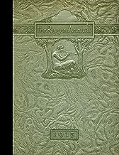 (Reprint) 1935 Yearbook: Rayen School, Youngstown, Ohio