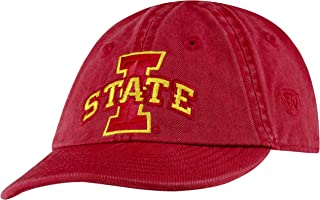 Top of the World NCAA Infant (0-12 mo) Hat Adjustable Relaxed Fit Team Icon
