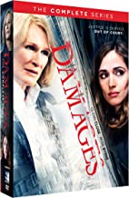 Damages - The Complete Series