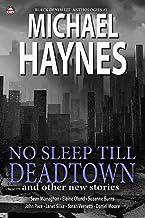 Black Denim Lit #5: No Sleep Till Deadtown: [June, 2014]