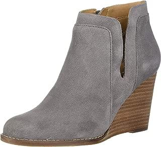 Lucky Brand Women's Lk-Yabba Ankle Boot
