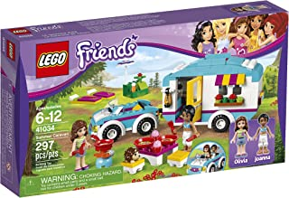 LEGO Friends Summer Caravan - 41034