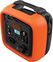 Black + Decker ASI400 DC Air Compressor