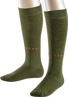 Esprit, Foot Logo Calcetines, Niños