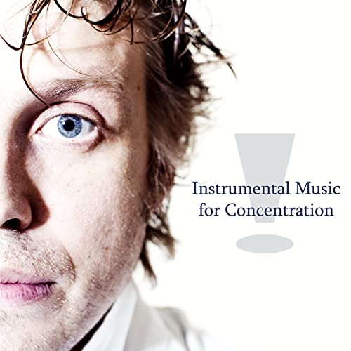 Instrumental Music for Concentration - Easier Work with Mozart