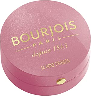 Bourjois, Little Round Pot Blusher. 54 Rose frisson. 2.5 g – 0.09 oz