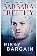 Risky Bargain (Off the Grid: FBI Series Book 10) Kindle Edition
