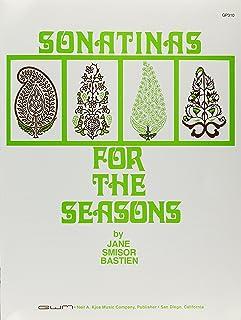 Sonatinas for the Seasons