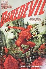 Daredevil by Chip Zdarsky Vol. 1 ハードカバー