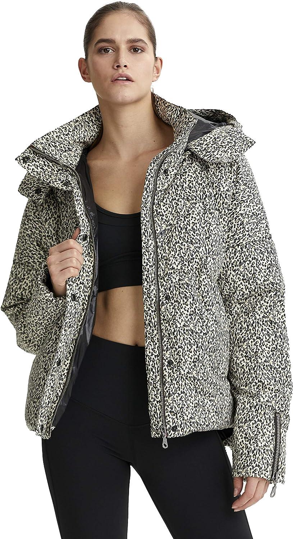 VARLEY womens carmeline jacket