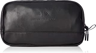 A|X Armani Exchange Cosmetic Case